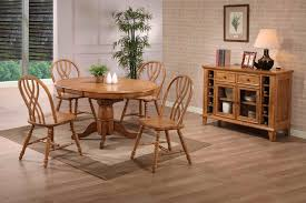 rustic dining room table. Image Of: Rustic Oak Dining Table And Chairs Room N