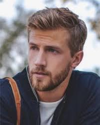7 Geheimen Over Korte Kapsels Mannen Kapsels Halflang Haar
