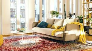 large floor rugs of the best statement rugs you can get on a budget large wool
