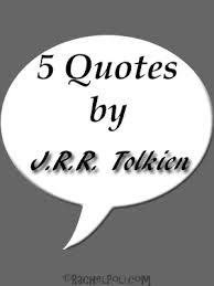 French Quotes Inspiration 48 Quotes By JRR Tolkien Charles French Words Reading And Writing
