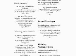 Wedding Invitation Wording Groom S Father Deceased Elegant What