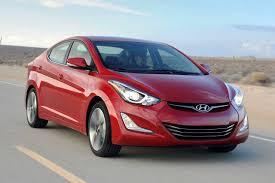 2014 Hyundai Elantra - VIN: 5NPDH4AE7EH487784