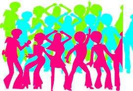 Image result for back to school dance