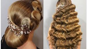 Occasion Hair Style easy hairstyles step by step beautiful hairstyles for every 5497 by stevesalt.us