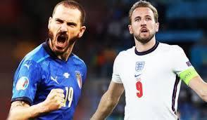 İtalya - İngiltere! Muhtemel 11'ler - Futbol Haberleri, Haber7