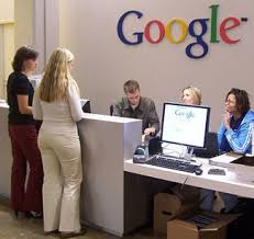 google office interview. There Are Usually Two Contacts That Will Handle Your Candidacy Throughout The Interview Process: Google Office