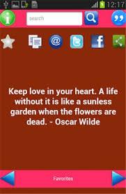 Love Quotes App