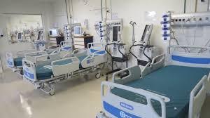Estado reativa e implementa mais 190 leitos de UTI - Secretaria da Saúde