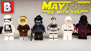 Every Lego May the 4th Exclusive ...