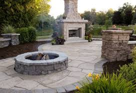 professional stone s outdoor fire pit