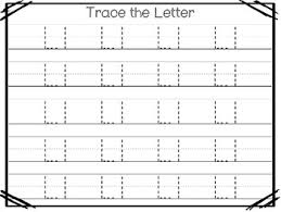 Our free phonics worksheets help kids trace the phonic sound letters and words. 21 All About The Letter Ll No Prep Tracing Phonics Worksheets And Activities