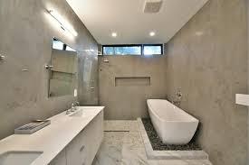 Luxury Bath Design The Stella Bathtub By Jacuzzi Luxury Bath Displayed In