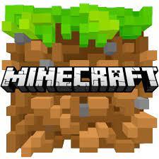 Minecraft game poster logo HD wallpaper ...