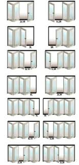 Best  Bifold Exterior Doors Ideas On Pinterest - Bifold exterior glass doors