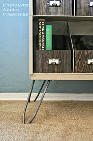 diy metal furniture. Make Your Hairpin Legs Yourself Diy Metal Furniture F