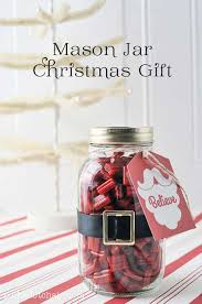 50 Cute Mason Jar Craft Ideas  HativeMason Jar Crafts For Christmas