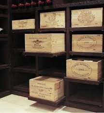Best 25+ Wine boxes ideas on Pinterest | Wine crates, Brick wall kitchen  and Exposed brick kitchen