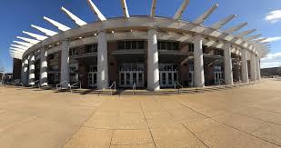 Parking Near John Paul Jones Arena Charlottesville Guide