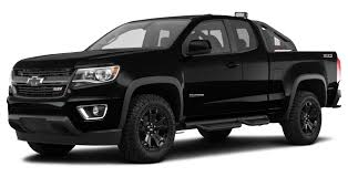 Colorado black chevy colorado : Amazon.com: 2017 Chevrolet Colorado Reviews, Images, and Specs ...