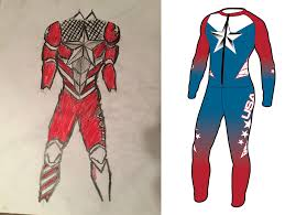 Spyder Ski Race Suit Size Chart 8 Things You Probably Dont Know About Spyder Speed Suits