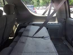2002 Used Toyota Sequoia 4dr SR5 4WD at Woodbridge Public Auto ...
