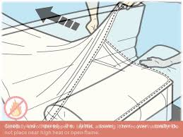 Mattress cover with zipper Removable Rsrs How To Set Up Your Mattress Topper Zipper Cover Youtube
