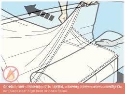 zippered mattress protector. Zippered Mattress Protector F