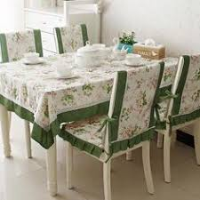 new arrival dining table cloth cushion chair cover fabric tablecloth table cloth square table cloth set rustic