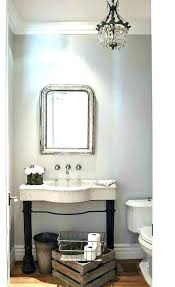 powder room lighting tips chandeliers chandelier and sconces modern ideas powder room lighting