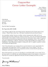 Odesk Cover Letter For Article Writer Cover Letter Example For