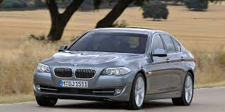 2012 Bmw 528i First Drive 8211 Review 8211 Car And Driver