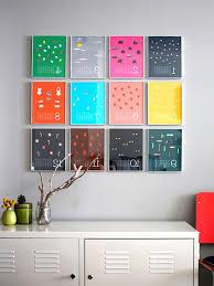 Diy Kitchen Decor Pinterest Diy Home Decor Diy Modern Chevron Art Home Decor Wall Art Ideas