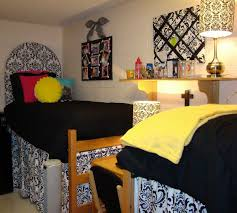 Catching Dorm Room Decorating Ideas With Open Outstanding Shelf On Dorm Room Design Ideas