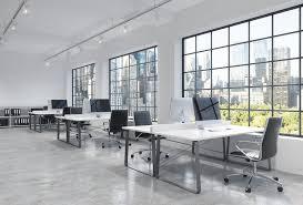 office lighting. naturally lit office lighting p