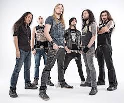 <b>DragonForce Maximum Overload</b> album review - Guitar Planet ...