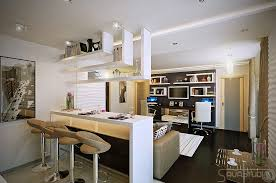 white open plan kitchen lounge interior design ideas majestic designs for and small home decoration 0