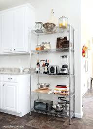 kitchen shelving units wall full size of shelves for kitchen wall inspirational shelving unit iron shelf