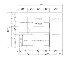 standard microwave size. Cabinet Dimensions Standard Microwave Size E