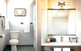 industrial bathroom lighting. Industrial Bathroom Lighting Black Light Fixtures Diy