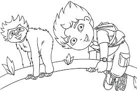 Free Coloring Pages Dora Best Printable Nick Jr Coloring Pages Free