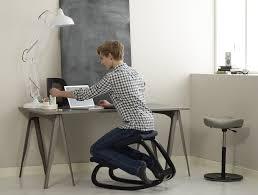12 photos gallery of ergonomic kneeling chair advane choosing
