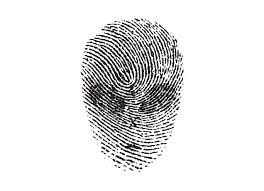 Fingerprint Design Fingerprint T Shirt Design By Neil Dominic Reswag
