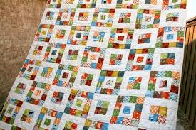 Jelly Roll Patterns Best Freebies For Crafters Royal Squares Quilt Jelly Roll Patterns For