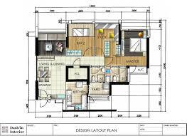 Small Picture 11 Interior Design Floor Plans Interior Layout Plan Interior