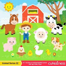 baby farm animals clip art. Simple Art Birthday Party Printables Invitations U0026 Clipart By Cutesiness In Baby Farm Animals Clip Art F