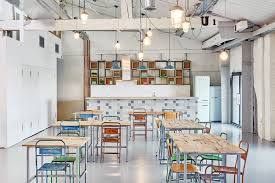office space area lighting warehousing. these boxes also comprise skype booths and meeting spaces were built from reclaimed window frames office space area lighting warehousing i