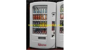 Vendo Parts Vending Machine Impressive Vendo 48 Showcase Version Spare Parts Vendo VendingOutlet