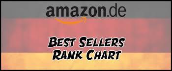 Amazon Sales Rank Chart 2019 Pdf German Bsr Chart Amazon De Flipamzn