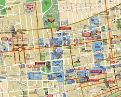 montreal map tourist attractions  travelsfinderscom ®
