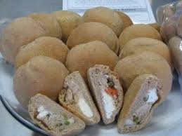 Filipino Bakery Products Of The Original Richards Bakery Youtube